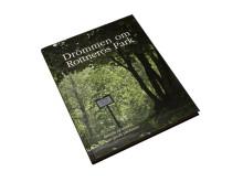 Boken Drömmen om Rottneros Park