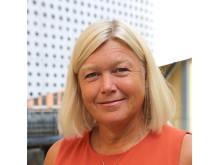 Agneta Janfalk, VD på Lärande i Sverige.