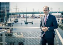 """Jakob Granit ny generaldirektör för HaV: """"En väldigt spännande utmaning"""""""