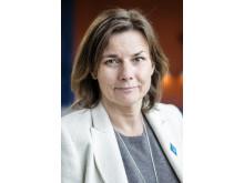 Isabella Lövin i intervju i Hav & Vatten