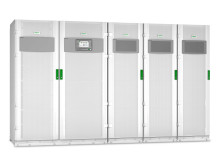 Schneider Electricin Galaxy VX UPS-järjestelmä