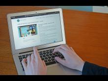 Lær at tackle angst og depression online - tilbydes nu også til unge ned til 15 år