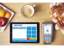 Slimcash –  enkel molnbaserad kassa för dig som vill ta betalt med kort, kontanter och Swish.