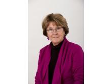 Annika Annerby Jansson (M), regionstyrelsens ordförande