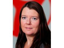 Mari Mörth blir ny generalsekreterare för Läkare Utan Gränser. Foto: Rädda Barnen.