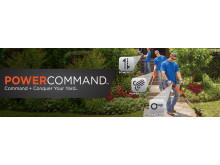 powercommand banner