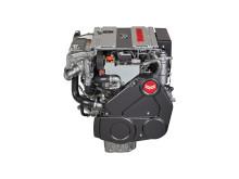 High res image - YANMAR - new 4LV marine diesel engine