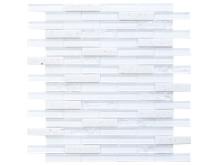 Mosaik Eventyr Snemanden 30x30, 1.098 kr. M2.