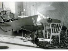Interiör av Axel Larsson, 1939