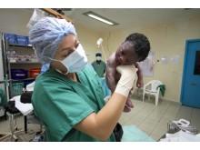 Elfenbenskusten- bild 1