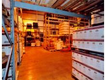 The Italian Wine Company Ltd - Neasden warehouse