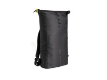 Stöldskyddad ryggsäck med kodlås, frilagd - olåst