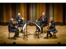 Kammarmusik Stenhammar Quartet
