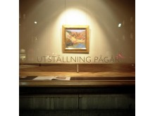 Fönsterdekor Konst