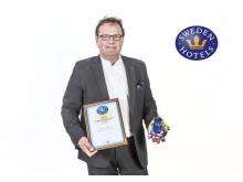 Årets Samarbetspartner 2016 - Stefan Holm