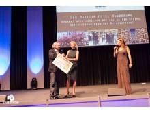 Jubiläum: 20 Jahre Maritim Hotel Magdeburg