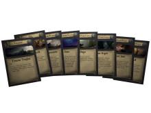 Crusader Kings Brädspelet (spelkort)