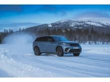 Range Rover 5