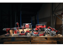 Milwaukee's M28 serie