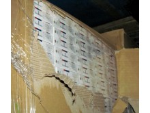 SE 07.17 Smuggled counterfeit cigarettes