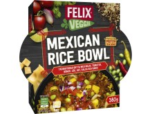 Felix Veggie Mexican Rice Bowl