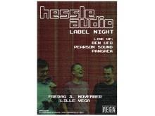 Hessle Audio