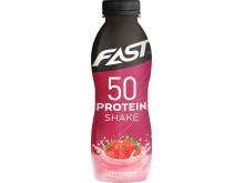 Proteinshake - Jordgubb 500ml