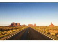 Bilferie i USA – en drøm for mange