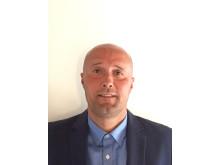 Michael Riis Mortensen er ansat hos Oras Armatur A/S pr. 1. august 2018