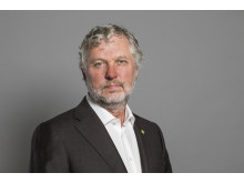 Bostads och digitaliseringsminister Peter Eriksson (MP)