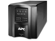 Schneider Electric APC Smart-UPS STM 750