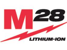 Milwaukee M28