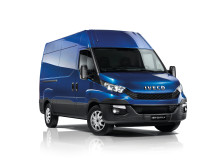 Nye Iveco Daily