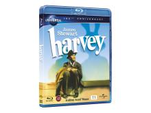Harvey på Blu-ray™ 19 september