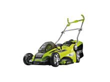 Ryobi 36V uppladdningsbar gräsklippare, RLM36X46L50HI