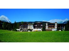 Hotel Residenz Hochland 4*