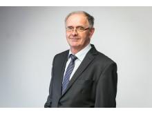 Prof . Bogdan Franczyk, neuer Vorsitzender des Vorstandes InfAI