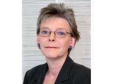 Gudrun Persson, projektledare, FOI
