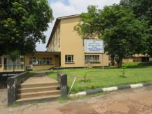 Kitwe Teaching Hospital, Kitwe, Zambia