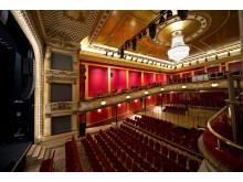 Vasateatern - Nominerad till ROT-priset 2017