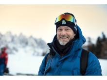 Joar Båtelson, sportchef skicross