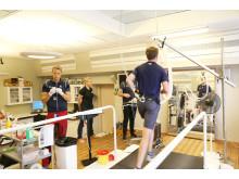 BASES granskar Nationellt vintersportcentrum