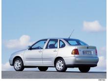 1995 Polo III Classic