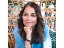 Lena Bivner, författare