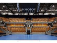 Helsingborg Arena. Arkitekt: Sweco. Foto:Felix Gerlach