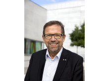 Magnus Ramstrand (KD), ordförande i kultur- och fritidsnämnden
