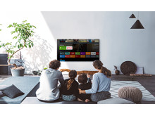 Android TV_Android 6.0 Marshmallow lifestyle