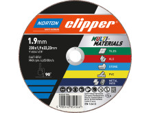 Norton Clipper Multi-Material - Tuote katkaisulaikka