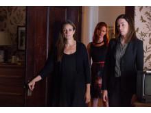 Meryl, Juliette, Julianne