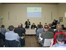 """IT-Sicherheitstag am 29. Januar 2015 in Berlin zum Thema """"Schutz von Unternehmen gegen digitale Angriffe"""""""